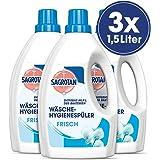 Sagrotan Wäsche-Hygienespüler, 3er Pack (3 x 1,5 l)