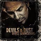Devils & Dust (Inclus 1 DVD)