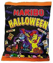 Idea Regalo - Haribo Halloween mix di caramelle 630g