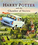 Harry Potter & the Chamber of Secrets - Bloomsbury Childrens Books - 01/10/2016