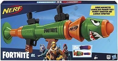 Nerf - Fortnite Rusty Rocket (Hasbro E7511EU4)
