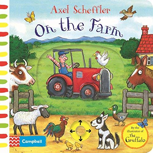 Axel Scheffler On the Farm por Axel Scheffler