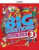 Big Questions 3. Class Book - 9780194100403