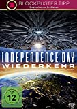 Independence Day: Wiederkehr - Lisy Christl