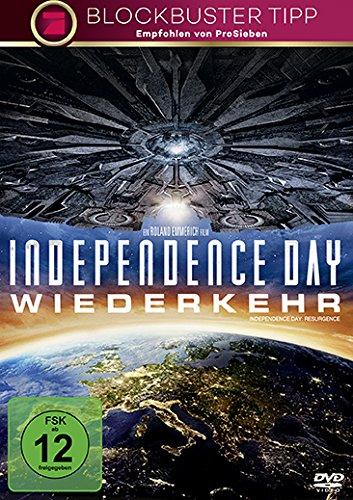 Bild von Independence Day: Wiederkehr