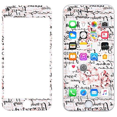 Luvvitt Artology proteggi schermo in vetro temperato per iPhone 7 R015