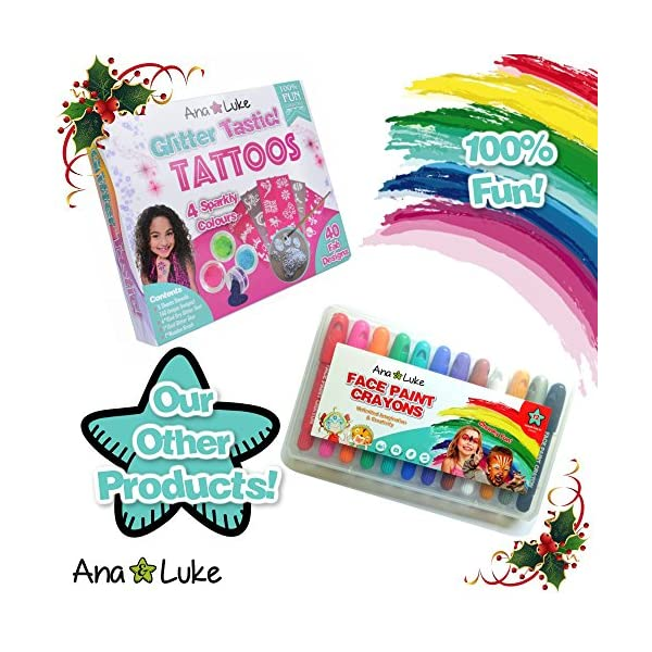 7378da764 104 Plantillas de Maquillaje Infalibles - Diseños variados para la pintura  de la cara para niñas, niños y adultos. Suave, flexible, fácil de usar ...