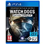 Watch Dogs - �dition compl�te