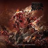 Kingdoms Disdained (Ltd.Deluxe Edition) - Morbid Angel