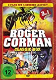 Roger Corman - Classic Box