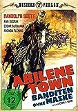Abilene Town - Banditen ohne Maske, 1 DVD