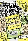 Tom Gates, tome 10 : Hyper brillant (ou presque) par Pichon