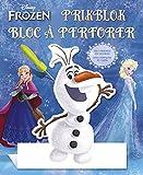 Disney prikblok frozen / druk 1: met prikpen en viltmat