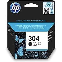 HP 304 cartouche d'encre noir authentique (N9K06AE)