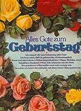 Various - Alles Gute Zum Geburtstag - Baccarola - 77 533 ZU