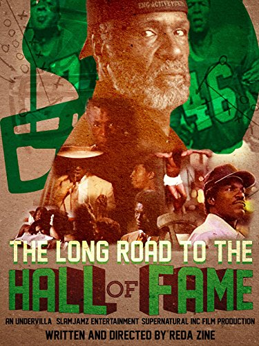 The Long Road To The Hall Of Fame Cover