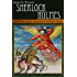 Sherlock Holmes, The Case of the Buntingford Prayer Book