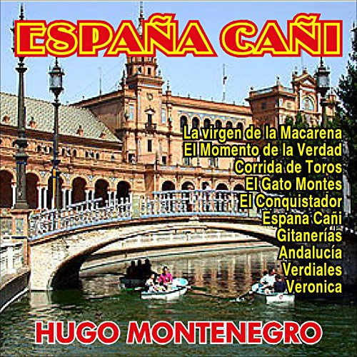 España Cañi -