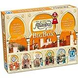 Queen Games 6037 - Alhambra-Big Box, Spiel des Jahres 2003