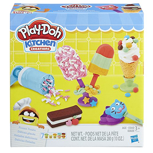Play-Doh Kitchen Creations Frozen