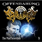Folge 51: The Mad Scientists