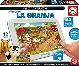 Educa Touch - Junior La granja, juguete electrónico (16132)