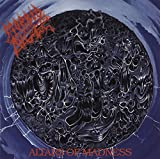 Morbid Angel: Altars Of Madness [Vinyl LP] (Vinyl)