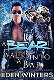 A Bear Walks Into a Bar (English Edition)