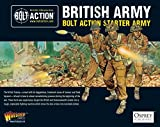 Warlord Games REPETIERBÜCHSE BRITISH ARMY STARTER