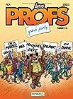 Les Profs, Tome 12 - Grève party
