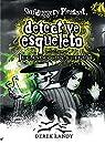 Detective Esqueleto: Jugando con fuego [Skulduggery Pleasant] par Landy