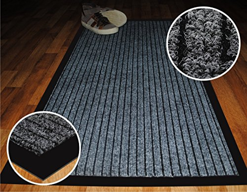 high-quality-deluxe-extra-large-100-x-150-cm-grey-ribbed-doormats-machine-washable-entrance-door-mat