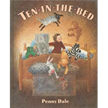Ten in the Bed by Penny Dale (1988-08-02)