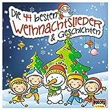 Die 44 besten Weihnachtslieder & Geschichten