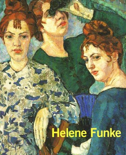 Helene Funke. 1869–1957