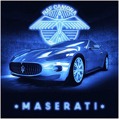 Maserati [Explicit]