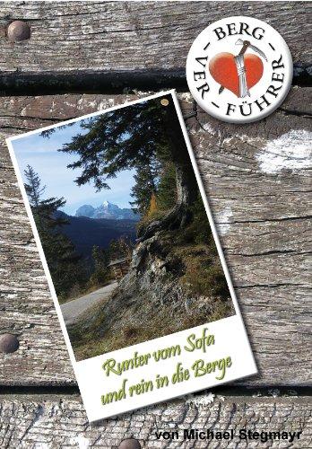 Bergverführer: Wandern für Anfänger