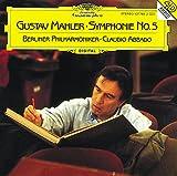 Mahler: Symphony No. 5 in C-Sharp Minor - 4. Adagietto (Sehr langsam) (Live)