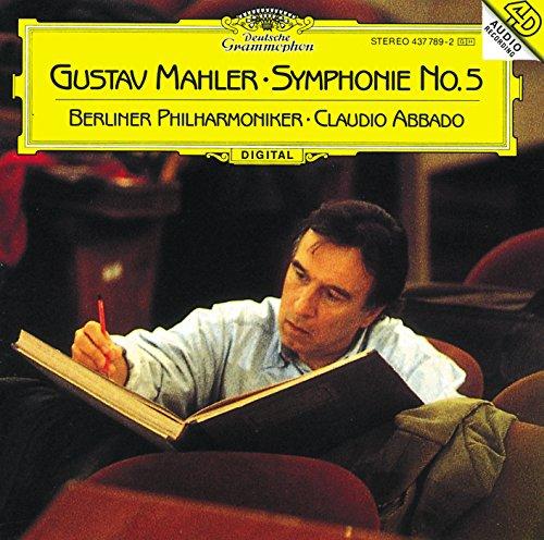 Mahler: Symphony No.5 In C Sha...