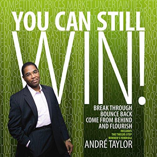 You Can Still Win!  Audiolibri