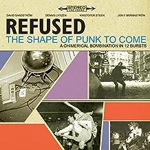 Shape of Punk to Come [Vinyl LP]