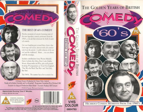 the-golden-years-of-british-comedy-the-60s-vhs