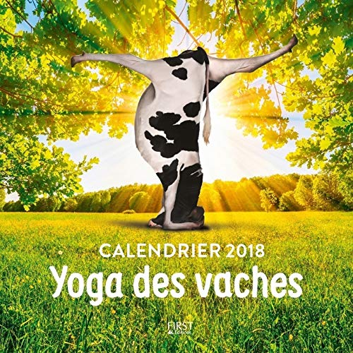 Le Yoga des Vaches