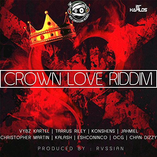 crown-love-promo-mix