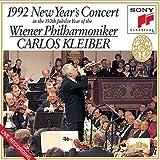 Concert du Nouvel an 1992 [Import anglais]