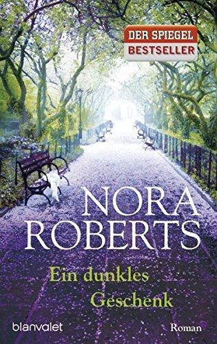 Buchcover Ein dunkles Geschenk: Roman