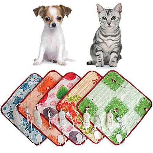 mascotas perros accesorios deportiva perros cama de perrito almohadilla caliente Sannysis Almohadillas...