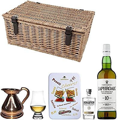 Laphroaig Whisky Perfect Serve Hamper Gift