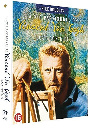 La Vie passionnée de Vincent van Gogh [Combo Blu-ray + DVD]