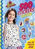 Telecharger Livres SOY LUNA 500 Stickers Collector Saison 2 (PDF,EPUB,MOBI) gratuits en Francaise